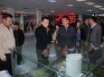 温江区人民检察院到我院开展医院廉政建设工作调研