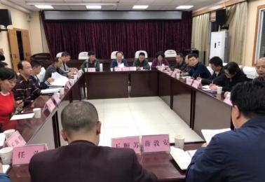 【聚焦】精准扶贫 医院参与泸定县第一轮督导!