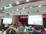 杨雷、钱婉蓉获得成都护理学会 2016年学术年会论文交流三等奖