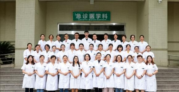 超声医学科