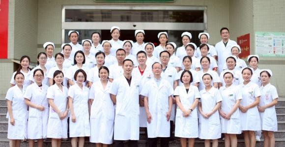 呼吸与危重症医学科
