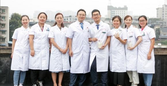 临床营养科