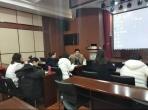成都中医药大学附属第五人民医院开展2019年品管圈第二次推行小组进度追踪会