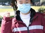 市五医院护理人员抗击疫情一线纪实