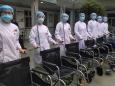 最是人间四月天,中医病区换新颜!——成都市第五人民医院中医科乔迁新病房记实