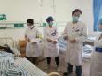 硬核帮扶——消化内科参与安德镇卫生院一名晕厥患者抢救