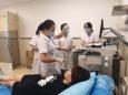 我院消化内科开展新技术——高分辨率食管测压、POEM