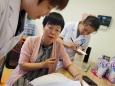 成都市老年质控中心2019年 对四川省革命伤残军人医院督导工作顺利开展暨老年质控中心培训会圆满结束